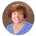 Gail Dixon, copywriter, speaker