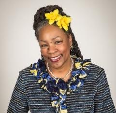 Dr. Karen Wilson-Starks